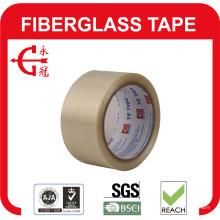 Cinta adhesiva de la fibra de vidrio de Yg con ISO9001