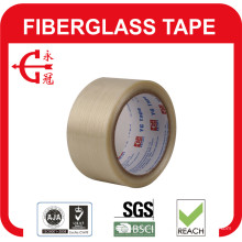 Fita adesiva da fibra de vidro de Yg com ISO9001