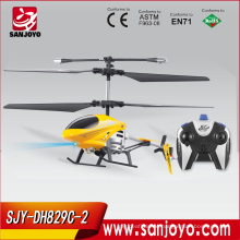 Hot selling 2 Channel RC Helicopter RC Drone with radio control toy chenghai toys