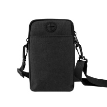 Waterproof Sports Cell Phone Sling Bag with Shoulder Strap