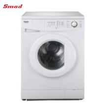6-7Kg Capacidad de lavado Entrada doble Ropa de carga frontal Lavadora de ropa solo para Austrilia