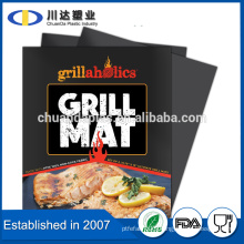 Food grade PTFE coated baking sheets barbecues grill bbq grill tool set grill mat                                                                         Quality Choice