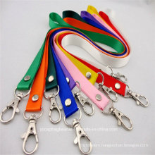 Cheapest Lanyard with Silk Screen Printing Lanyard Strap
