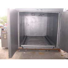 Vacuum Tray Dryer Good For Sensitive Material