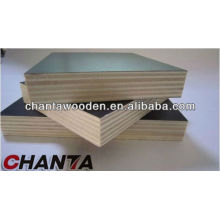 12mm,15mm,18mm film faced plywood/shuttering plywood