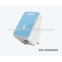 Concurrent DualBand WiFi Repeater, 300Mbps wifi AP, Complies with IEEE 802.11a/b/g/n standards