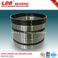 Four-Row Tapered Roller Bearing for Rolling Mill Replace NSK 135kv1802