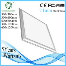 Mejor Precio Epistar Chips 40W LED Panel 120X30