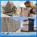 Afghanistan Market Military Sand Wall Hesco Barrier