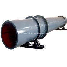 Secador de tambor rotatorio del equipo de secado industrial