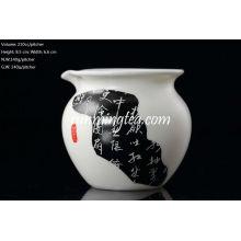 fashion ceramic water Pitcher