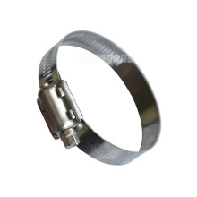 American Types of Stainless Steel Hose Clamp Pipe Clamp