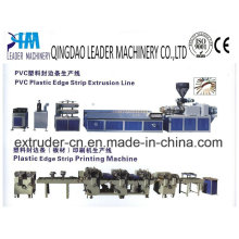 PVC Furniture Edge Band/Edge Banding Production Line