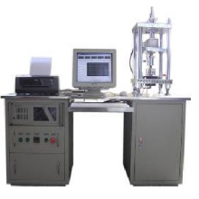 Compressibilidade e Tester Térmico (SJ221)
