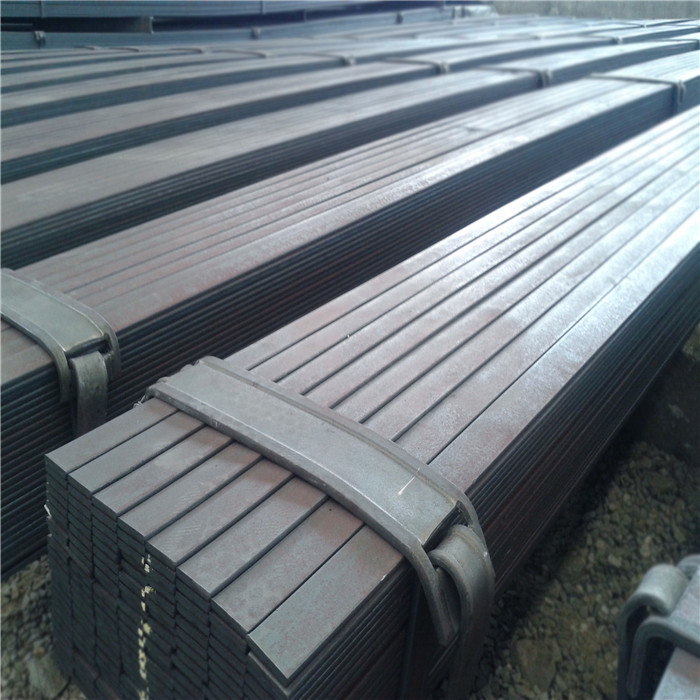 Hot Rolled Structure Steel Flat Bar