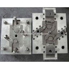 La aleación del cinc de la precisión a presión el molde de la fundición para el tirador de la cremallera