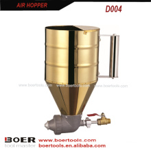 Air Hopper Gun 3000ml hopper