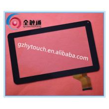 Customized and high quality multi projected capacitive touch screen panel