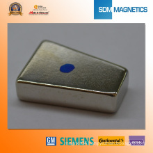 High Power Qualified Neodyumium Magnet