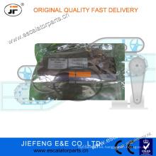 70001002 Pantalla de error de escalera móvil JFThyssen FT8X0