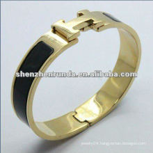 wholesale 2012 new design men's fashion cross gold bangles latest designs
