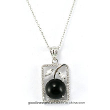 Good Quality and Generous Style Jewelry Pendant Making New Design Womens Pendant P5018