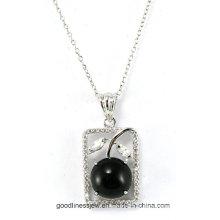 Boa qualidade e estilo generoso pingente de jóias fazer novo design mulheres pingente P5018