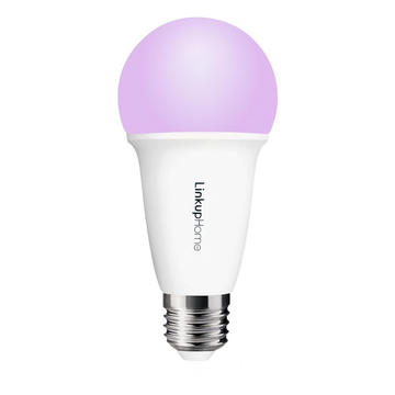 Bombilla LED intercambiable de color inteligente