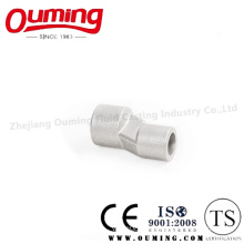 304/316 Stainless Steel Precision Casting Connector