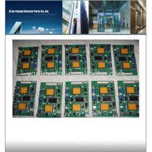 Toshiba elevador de llamada pcb HIB-100A, HIB-100B elevador piezas de repuesto