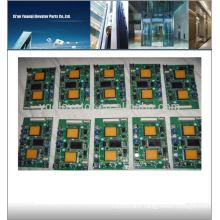Toshiba elevator call pcb HIB-100A, HIB-100B elevator spare parts