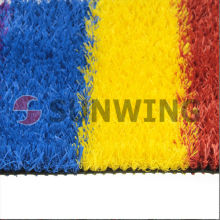 SUNWING alfombras de puerta de césped artificial de alta calidad