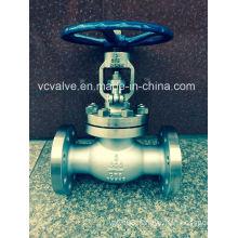 Stainless Steel 304 Flanged Globe Valve