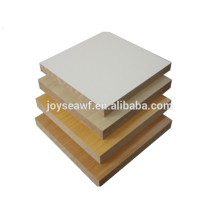 One of the most popular melamine mdf board
