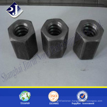 Grade 5 hex nut Zinc plated hex nut Factory price nut