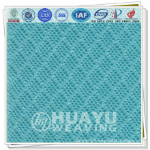 Warp Knit Shoes Polyester 3D Spacer Mesh en tissu
