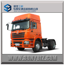 310HP Shacman F3000 4X2 Tractor Truck