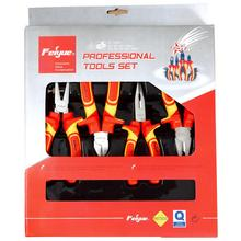 4pcs VDE plier set