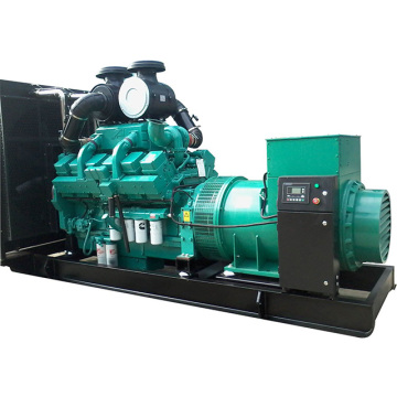800kw 1000kva Power Generator