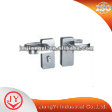 Security Glass Door Lock Hardware