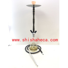 Wholesale High Quality Aluminum Nargile Smoking Pipe Shisha Hookah