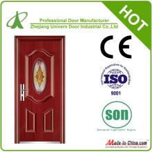 Security Scanner Door