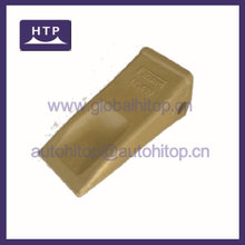 Chine fabrication des points de dent de seau POUR CATERPILLER 7Y0602