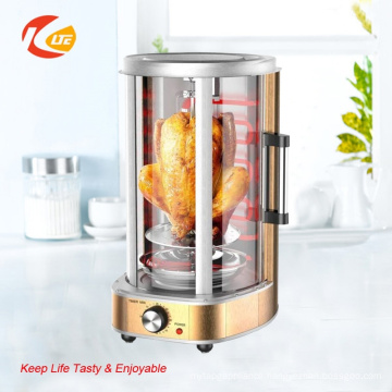 21L chicken grill machine with Timer