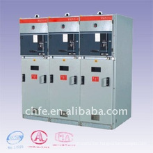 Modular design metal clad 11kv switchgear