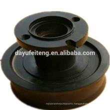 jidong separated pump parts