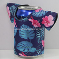 Beautiful Design High Quality T-shirt Neoprene Can Coolers