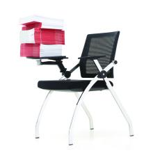 silla de escritorio de la tableta silla de la reunión de entrenamiento