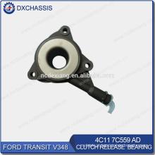 Rolamento de Embreagem Genuíno para Ford Transit V348 4C11 7C559 AD