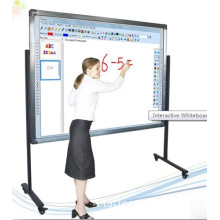 """Smart-Touch 78""""Interactive Whiteboard"""
